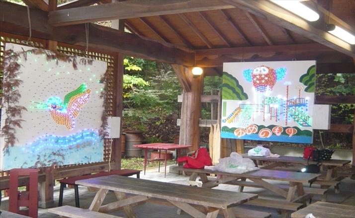 熊取町おおさか「山の日」イベント
